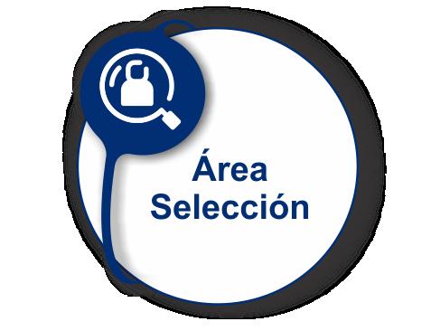 AREA SELECCION